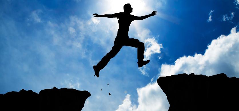 koersbepalen-jump